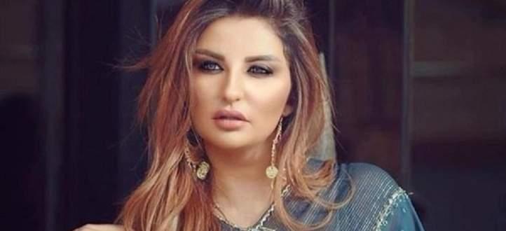 شذى حسون تنهار بالبكاء بعد حديثها عن بلدها.. بالفيديو
