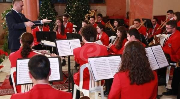 LeBAM تغني الميلاد: أسلوب للحياة والفرح والمحبة