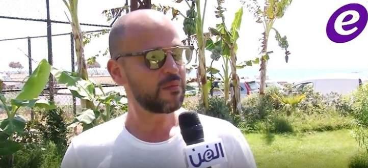 خاص بالفيديو-أبو يكشف عن رأيه الصريح بأغنية محمد رمضان وسعد لمجرد وهذا رأيه بشيرين عبد الوهاب