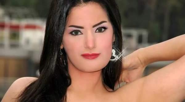 سما المصري تنشر صورتها أثناء إستحمامها- بالصورة