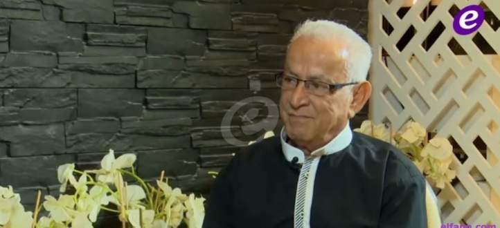 """خاص وبالفيديو- أحمد الزين: """"هؤلاء كانوا يحاربوني ولا أصدق أني أعيش من دون هدى"""""""