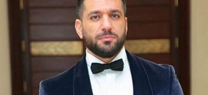 بالفيديو- حسن الرداد: شقيقة رشدي أباظة إختارتني كإمتداد له