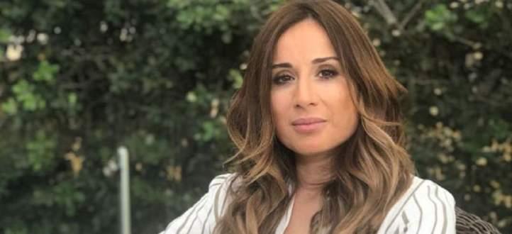 خاص بالفيديو- هكذا ردت كارين رزق الله على إنتقادات إطلالات إبنتها..وهل تفرض إسم  البطل معها؟