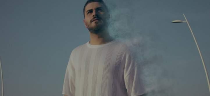 محمد المجذوب ناجح بالغناء باللهجتين المصرية واللبنانية
