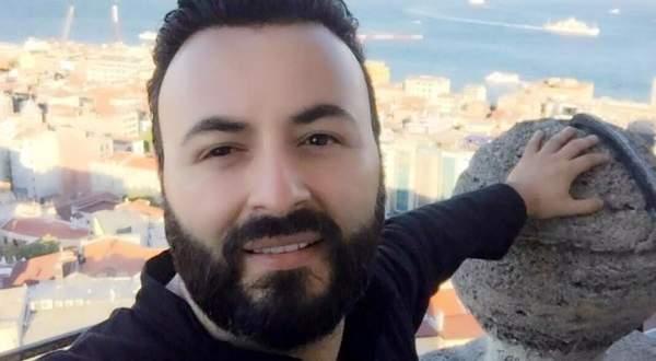 """غبريال عبد النور يطرح """"لي حبيب"""" من ألبومه الصوفي الجديد.. بالفيديو"""