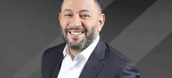 """زياد برجي يطرح """"متل اللعبة"""" تتر زوج تحت الإقامة الجبرية-بالفيديو"""