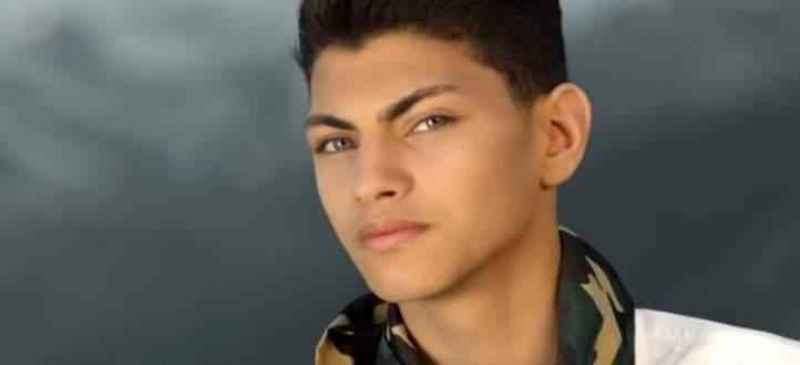أيمن أمين يهدي الجيش اللبناني أغنية جديدة في عيده-بالفيديو