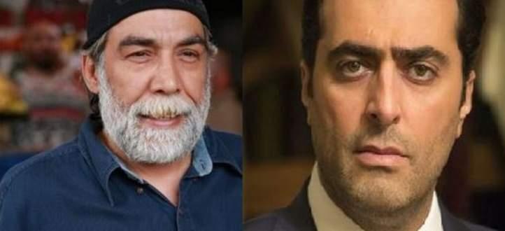 باسم ياخور يعطي أيمن رضا هذا اللقب وهو يردّ-بالفيديو