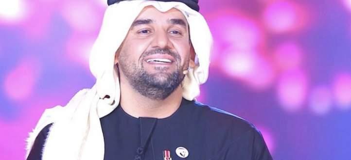 """هل تتخطى """"بالبنط العريض"""" نجاح أغنية """"بشرة خير"""" لـ حسين الجسمي؟"""