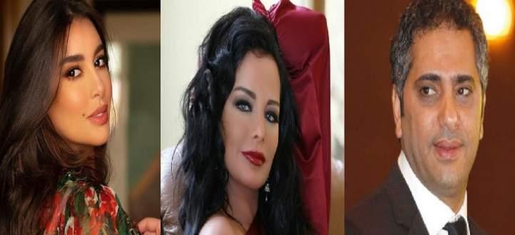 موجز الفن: الحكم بسجن فضل شاكر 22 سنة.. تولين البكري في مأزق وممثلة تتحول لنسخة من ياسمين صبري