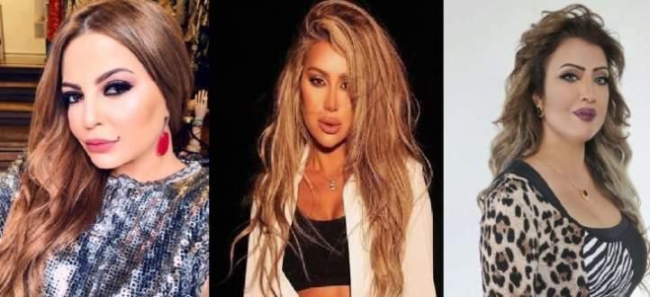 """موجز """"الفن"""": بسمة الكويتية تكشف سبب تركها الإسلام.. مايا دياب غاضبة ورقصة ليليا الأطرش تثير الجدل"""