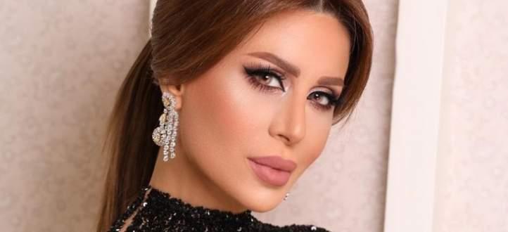 """بالفيديو- فيفيان مراد تطلق أغنية """"معك"""" تضامناً مع الجيش اللبناني"""