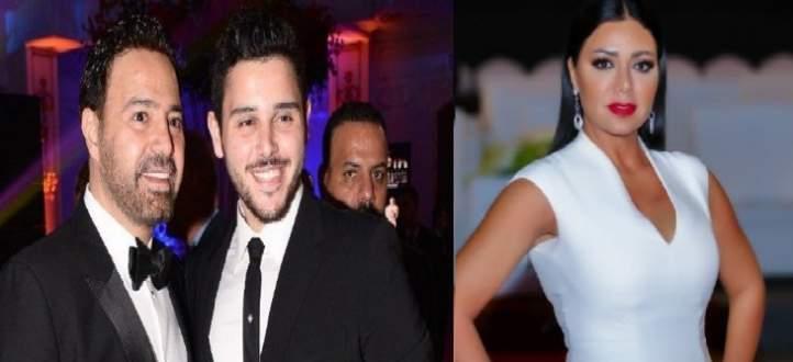 """موجز """"الفن"""": إحالة رانيا يوسف للمحاكمة بسبب مؤخرتها.. وعاصي الحلاني يرد على منتقدي إبنه"""