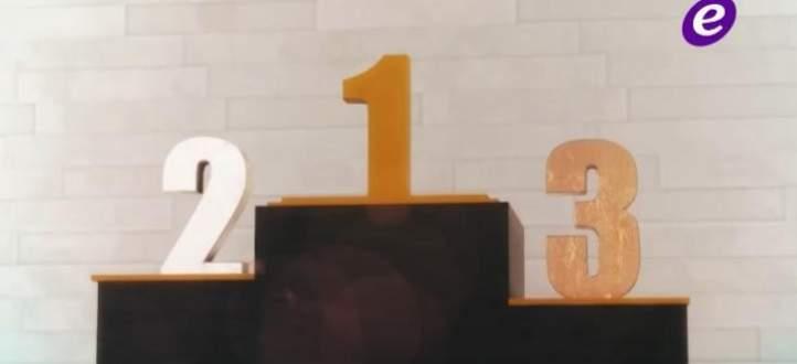 بالفيديو- منافسة قوية بين آدم وتامر حسني وسيف نبيل على المرتبة الاولى ..وكارول سماحة تخترق السباق