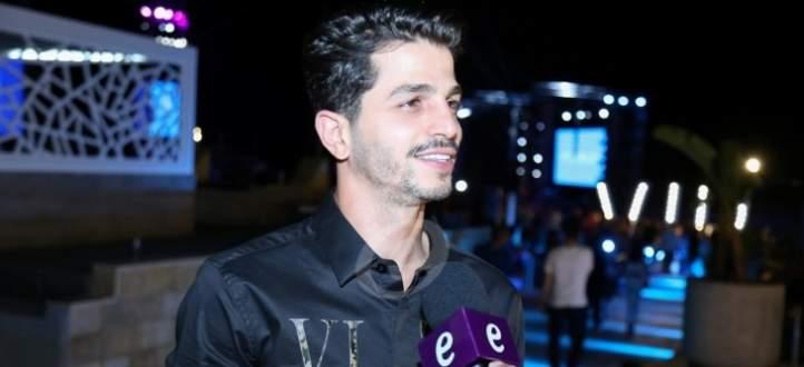 """عباس جعفر يطلق ثاني أغنياته """"قلّن ايه""""..بالفيديو"""