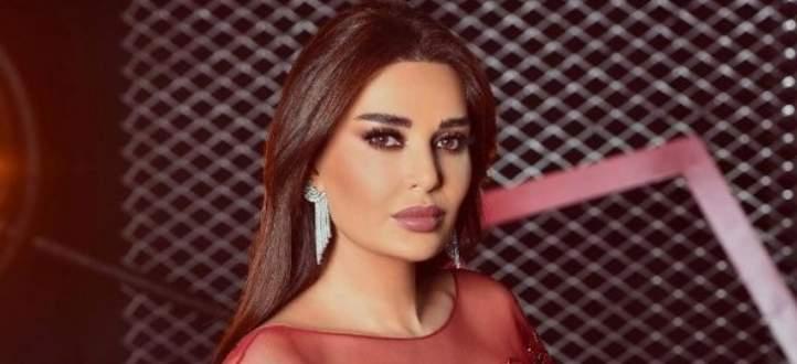 سيرين عبد النور إطلالة ملكية وأغنية رومانسية واقعية