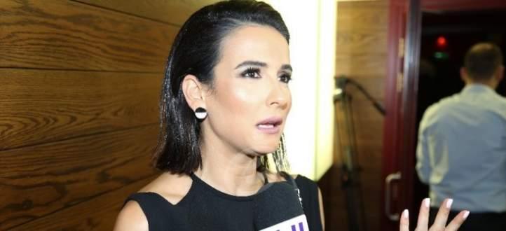 """خاص بالفيديو- إلسا زغيب تستعد لنقلة نوعية في """"ما فيي""""..وفاليري أبو شقرا وزينة مكي رائعتان"""