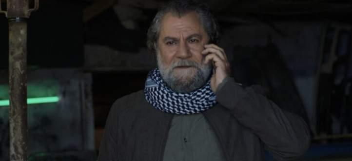 """خاص وبالفيديو- محمد عقيل يصف أحداث الجزء الجديد من """"الهيبة"""" بالمرعبة.. وهذا ما قاله عن Downtown قبيل عرضه"""