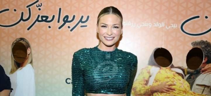 خاص بالفيديو- باميلا الكيك: لا يجب معايرتنا بالدخلاء على المهنة..وأنا من معجبات زياد برجي