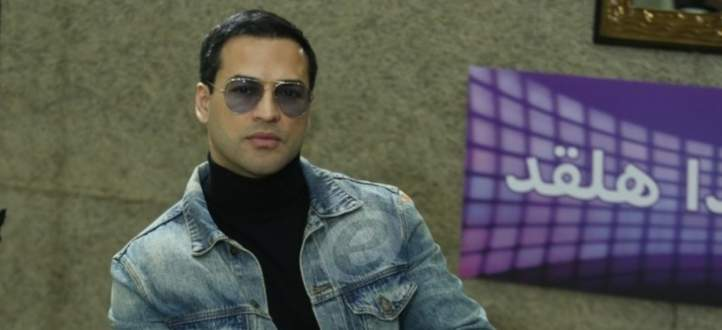 """خاص وبالفيديو- وسام حنا :""""هذا ما إمتنعت عنه بسبب التمثيل"""""""