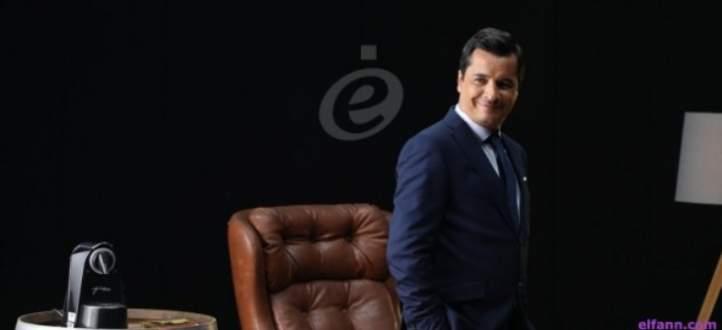 """خاص الفن- هادي خليل: تغيير الـ """"looks"""" في """"خبز الناشف"""" هذا هدفه"""