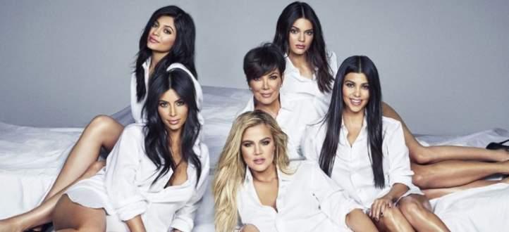 الأخوات كارداشيان يقمن بمقلب طريف بنجوم هوليوود- بالفيديو