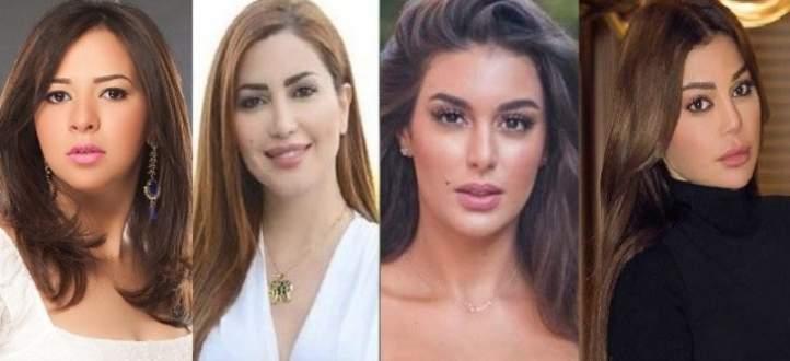 """موجز """"الفن"""": """"الهيبة"""" بين هيفا وهبي وياسمين صبري ونسرين طافش.. وإيمي سمير غانم تعلق على إرتدائها الحجاب"""