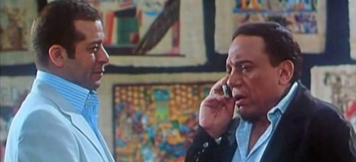شريف منير يكشف رفضه لهذا الدور أمام عادل إمام-بالفيديو