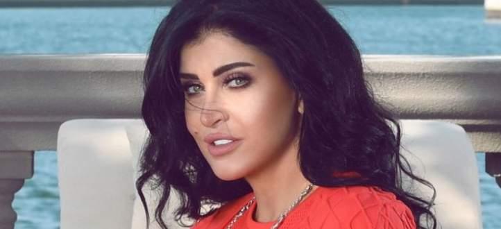 جومانا مراد تبكي خلال برنامج تلفزيوني لهذا السبب -بالفيديو