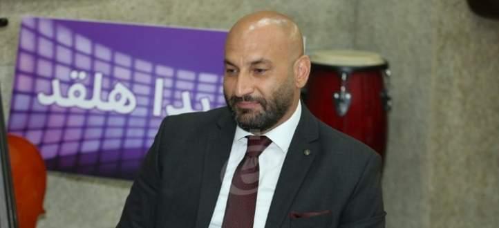خاص وبالفيديو- أشرف الموسوي يطالب بوضع قوانين للطلاق لمنع العنف وتطور المشاكل