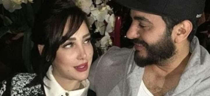فنانة مغربية تهاجم بسمة بوسيل وتؤكد إمتلاكها رسائل بينها وبين زوج الأخيرة تامر حسني-بالفيديو
