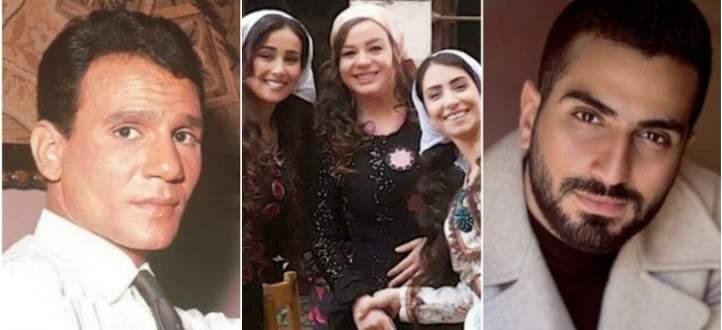 """موجز """"الفن"""": محمد الشرنوبي يُسجن خطيبته السابقة..هذه حقيقة إعتزال نجمة """"باب الحارة"""" وجثة عبد الحليم حافظ تثير الجدل"""