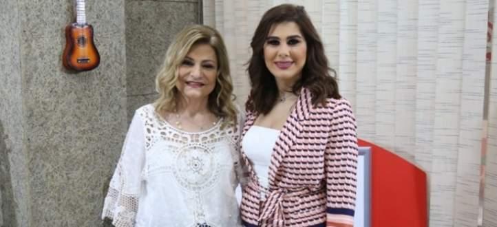 خاص وبالفيديو- دانيا الحسيني تتحدث عن عملها في السياسة وهذا ما قالته عن الرئيسين ميشال عون وعبد الفتاح السيسي