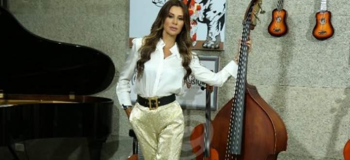 خاص بالفيديو- كاتيا كعدي تتحدث عن مجال التقديم وهذا المهرجان كان نقطة تحول في مسيرتها