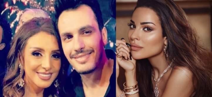 """موجز """"الفن"""": نادين نسيب نجيم تكشف عن وجه إبنتها لأول مرة.. وهل عادت أنغام لـ أحمد إبراهيم؟"""