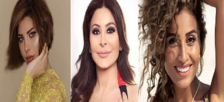 """موجز """"الفن"""": الكشف عن قرار دينا الشربيني وهذا جديد إليسا.. وهل تعتزل شمس الكويتية الفن؟"""