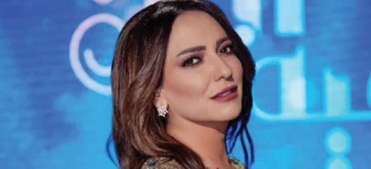 """أمل عرفة غاضبة وتهاجم مخرج مسلسلها """"حارس القدس"""""""