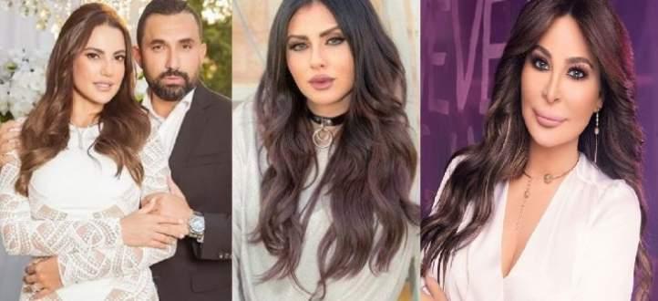 """موجز """"الفن"""": إليسا الأولى.. مريم حسين تثني على تصرف الإسرائيليين ودرة ترد على وصفها بالزوجة الثانية"""