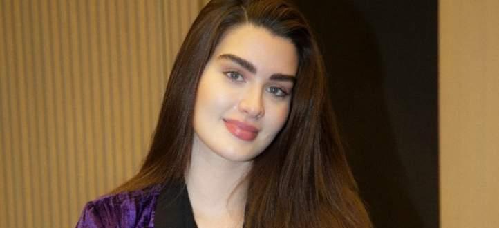 خاص وبالفيديو- روان بن حسين تحضر مفاجأة لمحبيها.. وماذا قالت عن فايز السعيد؟