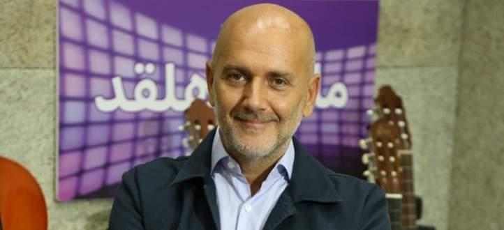 خاص بالفيديو - ريكاردو كرم يتكلم عن الجوائز والأوسمة التي نالها في مسيرته وكيف علق على إختياره من أهم المؤثرين في الشرق الأوسط؟