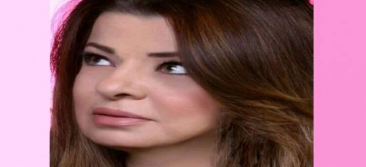 بالفيديو- أمل صفير تعود بترنيمة للسيدة العذراء