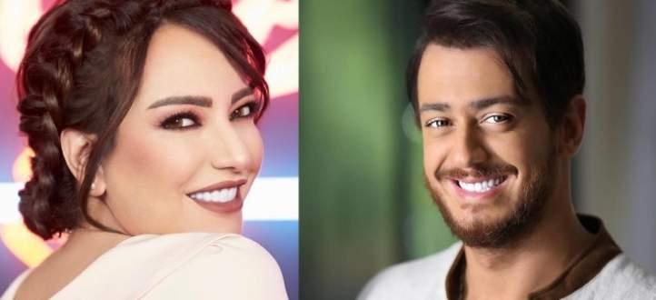 """موجز """"الفن"""": المحكمة تصدر قرارها الجديد بحق سعد لمجرد.. وهل تتزوج أمل عرفة بعد خطوبة عبد المنعم عمايري؟"""