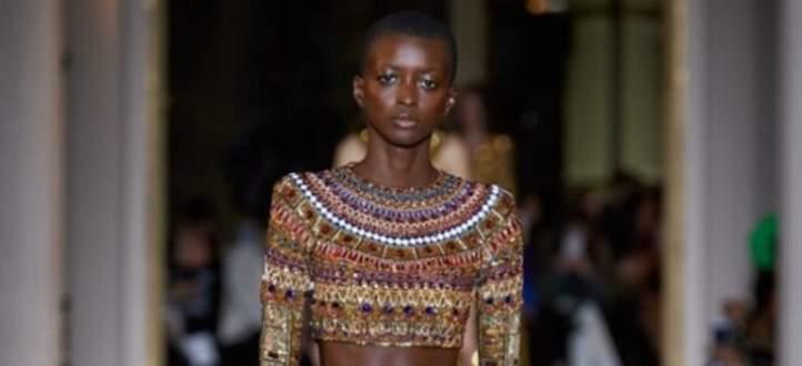 زهير مراد يطلق مجموعة فرعونية استُوحيت من ملكات مصر