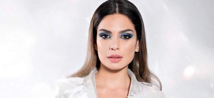 خاص بالفيديو- ريتا حايك تكشف سرّ علاقتها بزوجها...وماذا قالت عن الممثلات اللبنانيات؟
