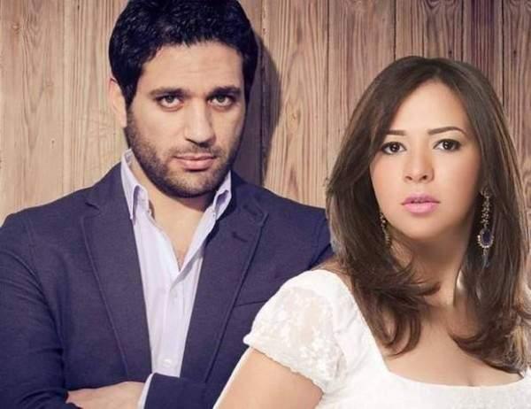 هكذا بدأت قصة حب إيمي سمير غانم وحسن الرداد.. وصولاً الى الزواج