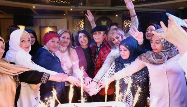 جو رعد يحيي حفلاً ناجحاً لمناسبة عيد الأم- بالفيديو