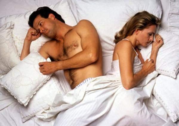 عمر الحياة الجنسية مرتبط بما يأكله الرجل والفياغرا ليست الحل