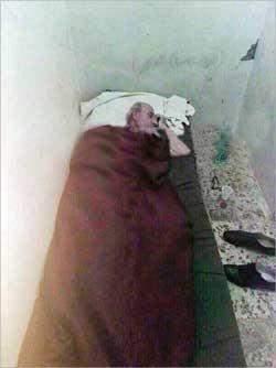 """Résultat de recherche d'images pour """"سيمون اسمر في السجن"""""""