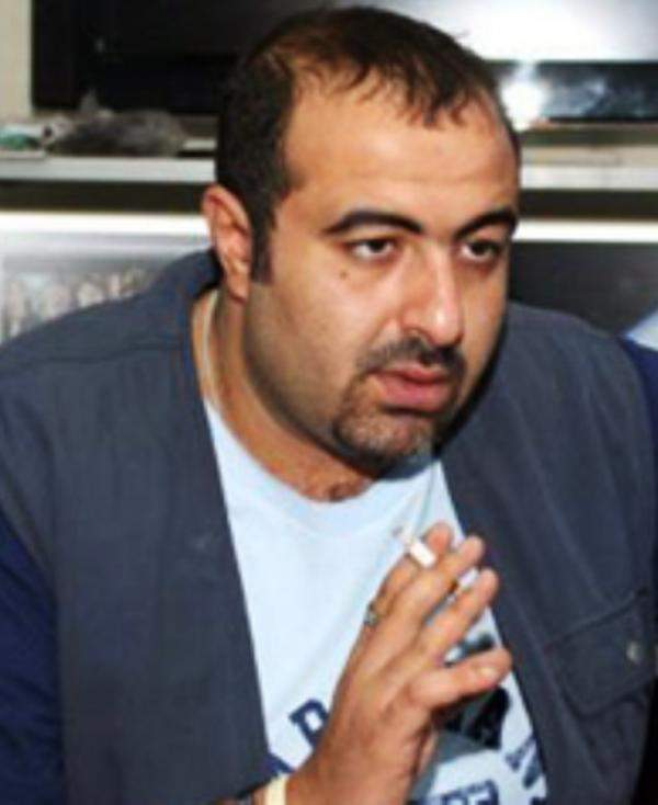 القاء القبض على المخرج سامح عبد العزيز وهذه التهمة !