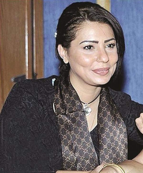 الكويتية غرور تتفرغ لتربية ابن زوجها من زوجته الأولى